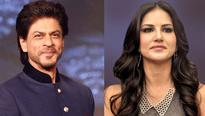 Sunny Leone annoyed Shah Rukh Khan while shooting her item song in Raees!
