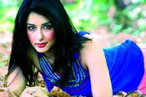 Samiksha set for a challenge