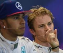 'Rosberg will be harder to beat this season'