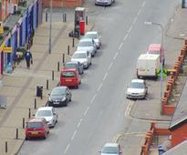 Salford CCTV