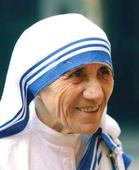 Far from madding crowd, Mother Teresa's benevolence touched them