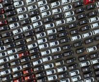 China, Europe drive shift to electric cars as U.S. lags