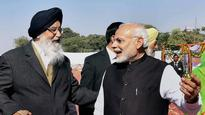 Punjab Elections 2017 | PM Modi defends CM Badal, hits out at Cong for calling youth 'terrorists and drug addicts'