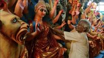 Durga Puja 2017: Kolkata Police to provide real-time traffic update for major pandals through mobile app