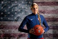 US Olympic Women's Basketball Team 2016: Former UD Athlete Elena Delle Donne To Play in Rio 2016 Games [WATCH]