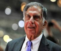 Latest on Ratan Tata's investment platter is a cancer therapeutic startup!