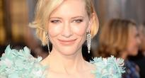 UN Appoints Cate Blanchett as Goodwill Ambassador on Refugee Issues