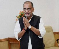 Radha Mohan Singh takes to Facebook to Answer Queries