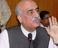 Imran Khan didn't take us into confidence on anti-govt movement: Khurshid Shah