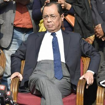 Justice Gogoi's competence is unquestioned