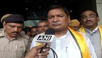 Subhash Barala must resign: BJP leader on 'stalking' case