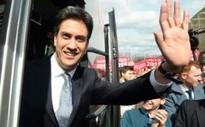 Theresa May accused of 'stealing' energy price cap manifesto pledge from Ed Miliband