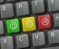 QWERTY effect: keyboards affect your feelings