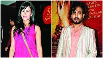 Irrfan Khan's 'Blackmail' co-star Kirti Kulhari is sad at the speculations surrounding his health