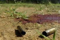 6 Naxals killed; 600 bullets, ammunition recovered