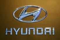 Hyundai Motor to launch new fuel cell car in early 2018: exec