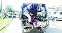 Victims include two Saudi Nationals 3 Sajiwa jail inmates killed in clash
