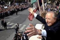 Former Italian president, prime minister Ciampi dead at 95
