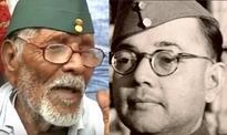 Netaji's driver, 116-year-old Colonel Nizamuddin, is the oldest man alive