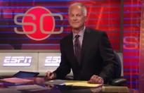 Kenny Mayne Compares ESPN Management to North Korean Government