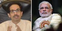Shiv Sena-BJP alliance: Modi talks to Uddhav Thackeray