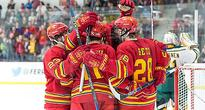 WCHA Week 1: WCHA Drops The Puck On The 2016-17 Campaign