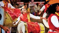Ganesh Chaturthi: Day 1 of Visarjan makes loud noise