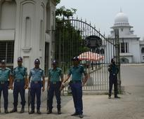 Security stepped up in Bangladesh following execution ...