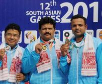 South Asian Games: Shooters Find Their Mark as India's Domination Continue