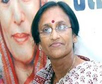 Aligarh rape: Rita Bahuguna Joshi slams UP government and police