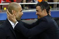 Stats: Comparing records of Luis Enrique, Pep Guardiola and Johan Cruyff after 100 games at Barcelona