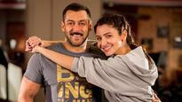 Sultan: Here's what Anushka Sharma has to say on working with Salman Khan