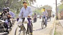 Kota to launch cycle sharing project to tackle traffic congestion