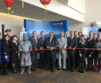 Direct flight links Silicon Valley to Silk Road
