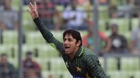 Ajmal banks on PSL to make international comeback