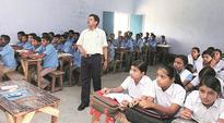 Right to Education: HRD seeks to extend teacher training deadline