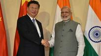 2017: A year of roller-coaster India-China relationship
