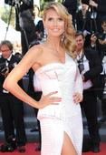 PIX: Heidi Klum, Nicole Kidman on Cannes red carpet