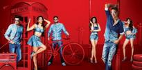 'Housefull 3' worldwide box office collection: Akshay-starrer approaches towards Rs. 200 crore mark