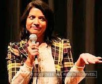 Aditi Mittal: I wanted to be seen as a person and not a sexy woman
