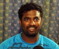 Murali to join hall of fame