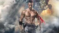Did you know? Baaghi 2 is Tiger Shroff's widest worldwide release so far!