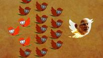 Social media shocker: Some of Modis own ministers dont follow him on Twitter