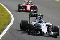 F1: Ferrari rumours 'disturbed' Bottas