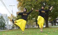 Bringing the joy of Bhangra to the world