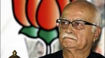 Advani renominated as Chairman of Lok Sabha ethics committee