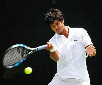 Somdev beaten by American qualifier Donaldson at Atlanta Open