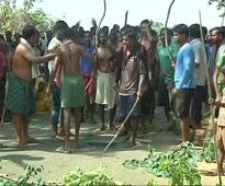 Villagers block road after minor girl's body is found