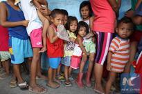 1.8 million abandoned Philippine children miss adoption chances