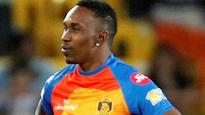 IPL 2017: Dwayne Bravo says Basil Thampi could soon play in India colors